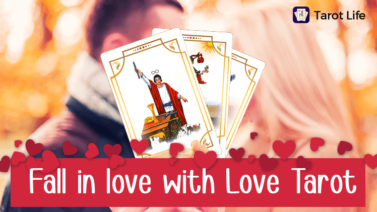 All About Love Tarot