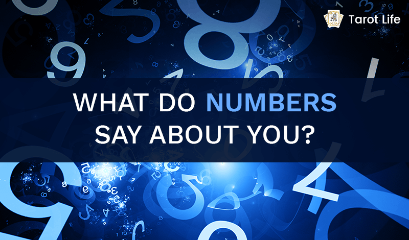 Numerology Numbers Meaning From 0-9