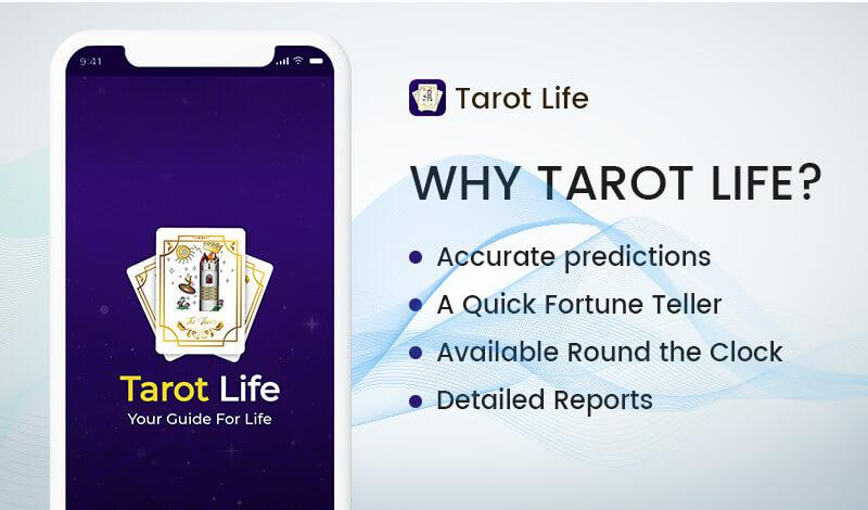 Why Do You Need Tarot Life