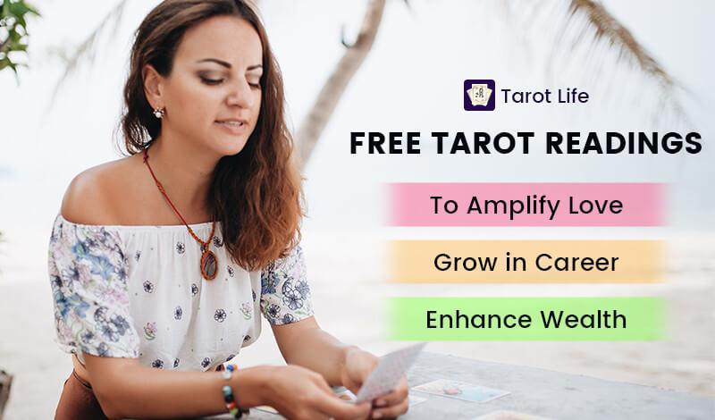 Features of Tarot App