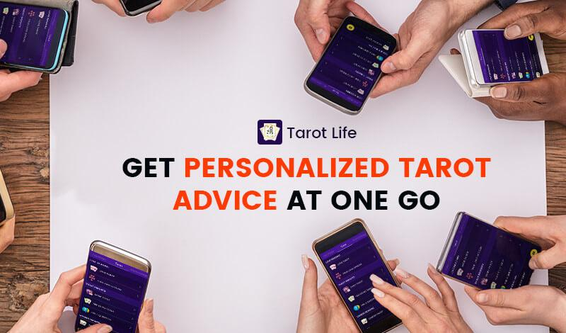 Get Personalized Tarot Advice