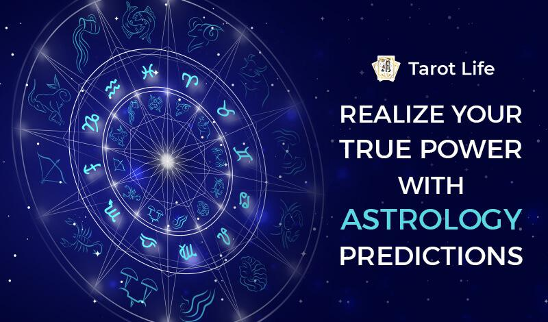 Realize Your True Power with Astrology Predictions