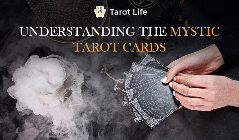 Meaning of Tarot Cards And How Do They Work