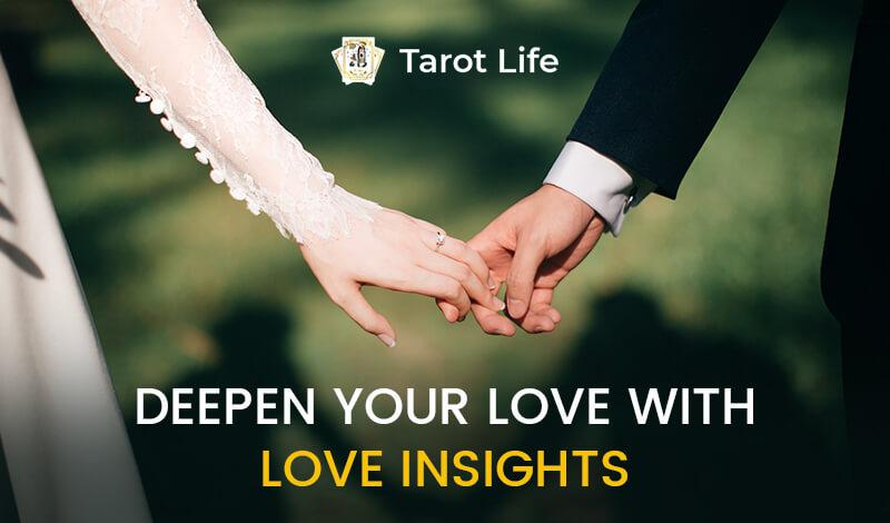 Deepen Your Love with Love Insights