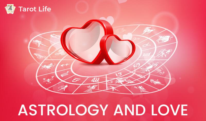 Astrology for love compatibility