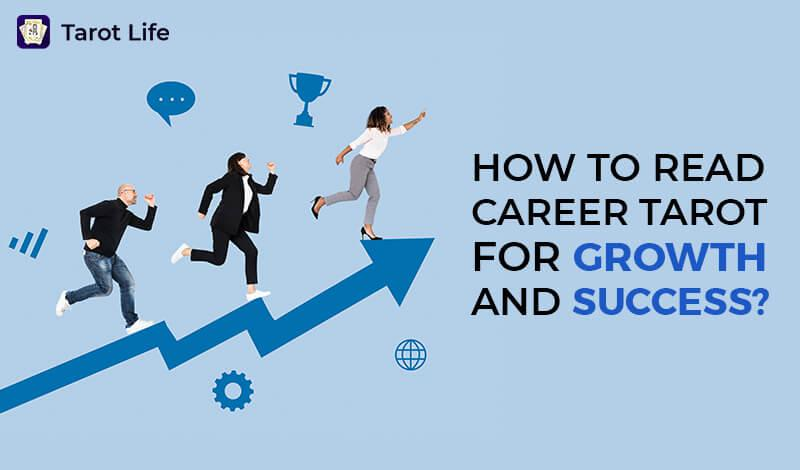 Guide to Career and Business Tarot Card Reading