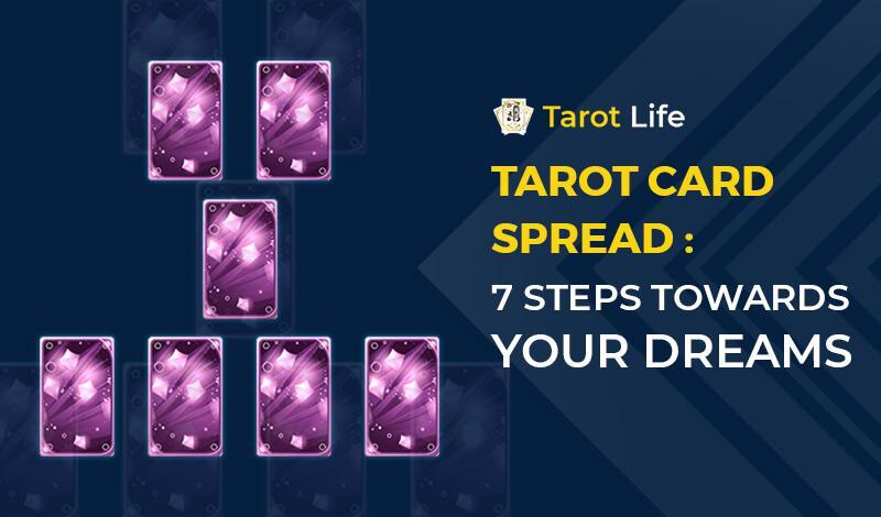 Career Path Tarot Spread