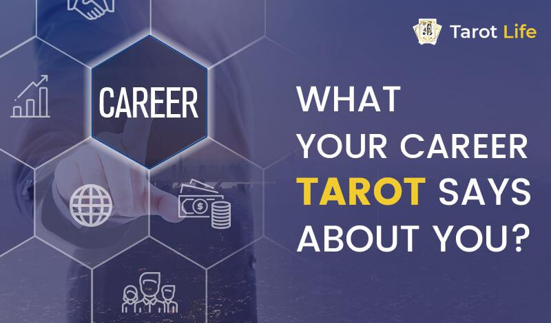 Best Tarot Cards for Your Career
