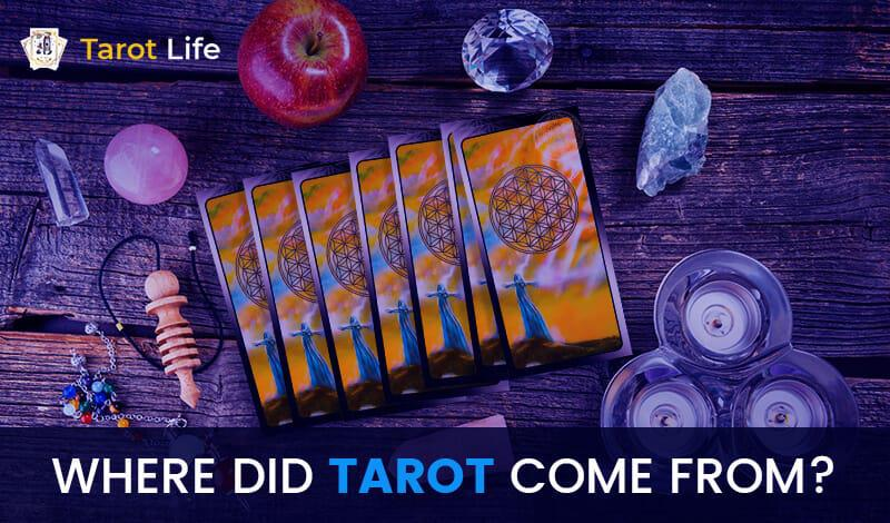 where-did-tarot-come-from