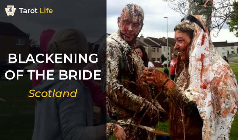 Blackening of the Bride