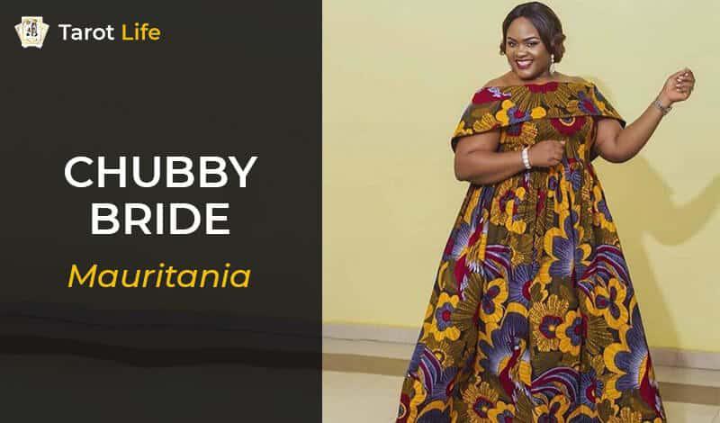 Chubby Bride