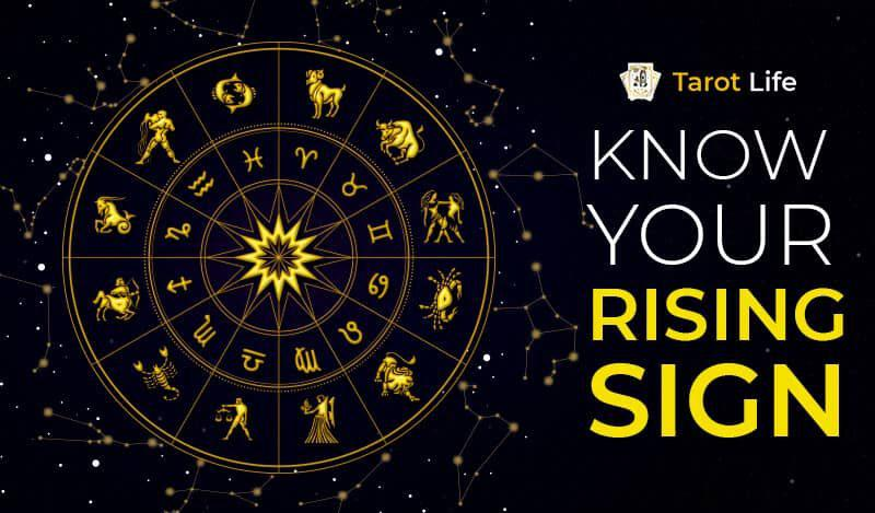 Rising Sign Meaning And Its Significance