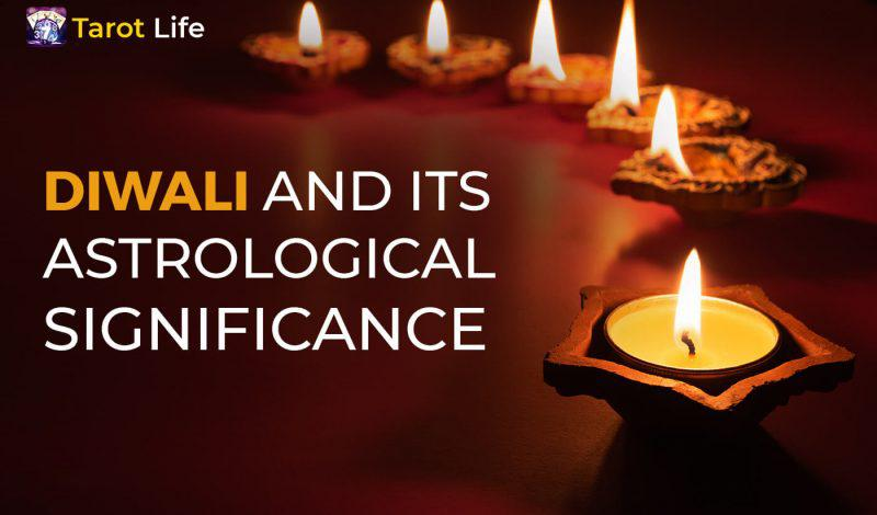 Astrological Significance of Diwali 2019