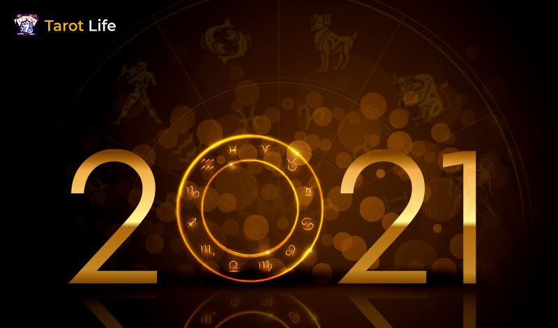 Astrological Predictions of 2021 New Year