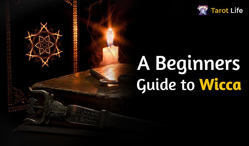 A Beginners Guide to Wicca