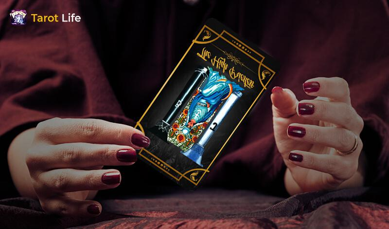 The High Priestess Reversed Tarot Meaning Guide