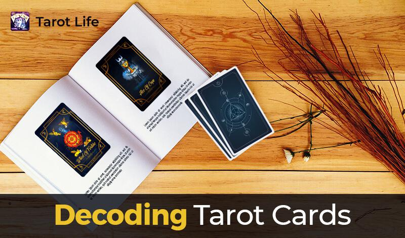 how many Tarot cards in a decks