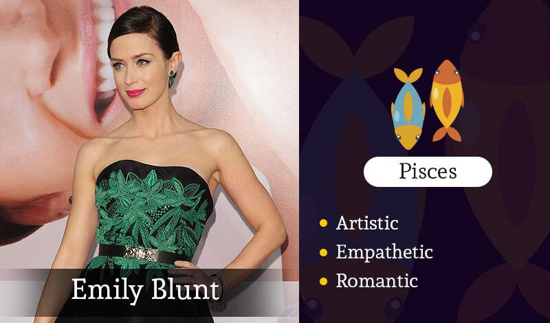 Zodiac Fashion Trends of Pisces