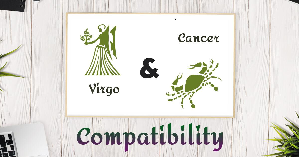 Virgo-Cancer Compatibility In Love, Sentiments, Interest  Sex-6019
