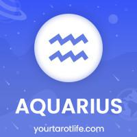 Aquarius zodiac power