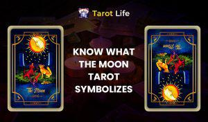 The Moon Tarot Card Meaning