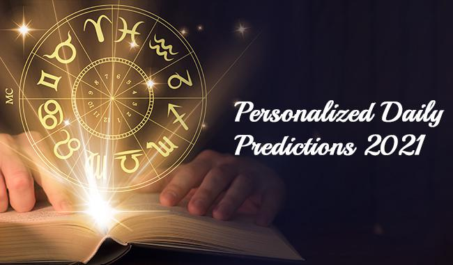 Tarot Life's Personalized Daily Predictions 2021