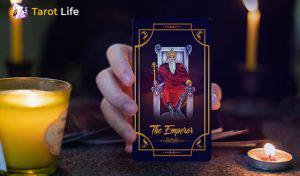 The Emperor Tarot Card Meaning – Upright And Reversed