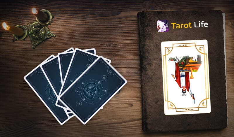 The Magician Tarot Card Meaning Upright & Reverse