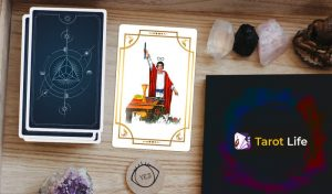 The Magician Tarot Card Meaning – Upright And Reversed