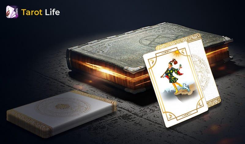 The Fool Tarot Card Meanings