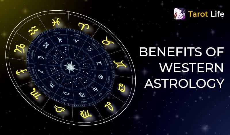 Benefits Of Western Astrology