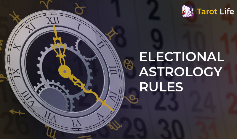 Electional Astrology Rules