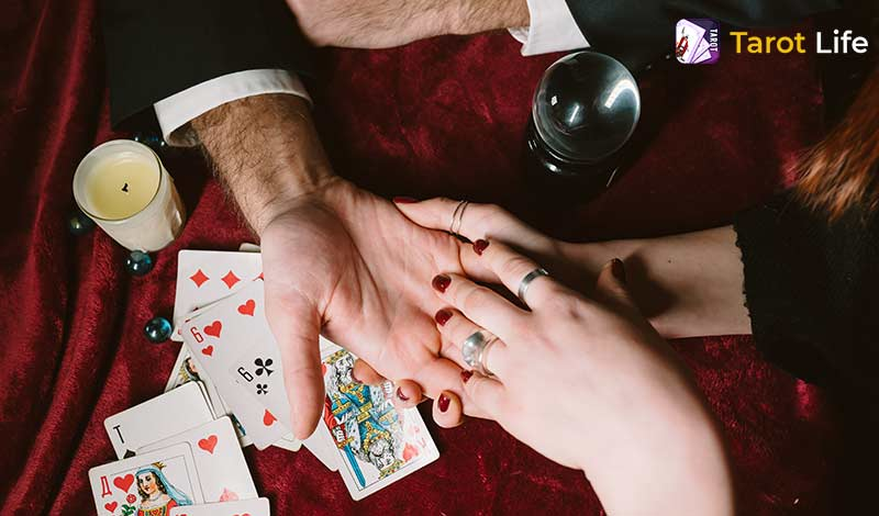 Chiromancy Fortune Telling Method